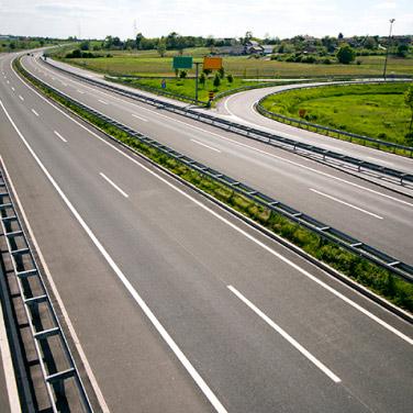 empresa de engenharia expertise na construção de rodovias